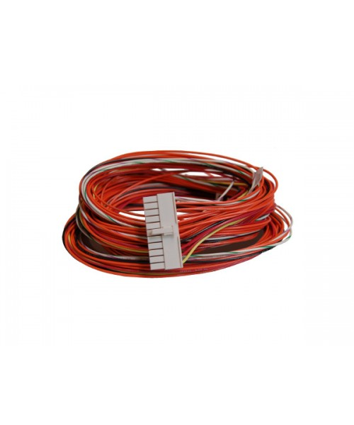Orion Jr. BMS – Voltage Tap Harness – 16 Cell (Model # CWHJR166)